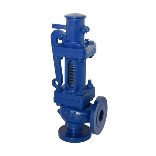 Cast Iron Full Lift Safety Valve