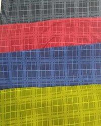 Polyester 4 way Lycra Printed Fabric...