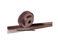 Rack And Pinion Español