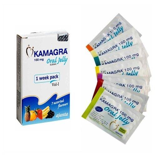 Kaamagra jelly