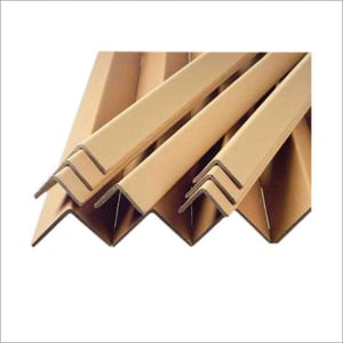 Paper Cardboard Edge Protector