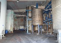 1TPD Alkyd Resin Plant