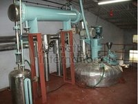 1 TPD/2 TPD/3 TPD/4 TPD/5 TPD & Higher Capacity Alkyd Resin Plant