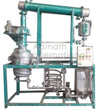 Higher Capacity Alkyd Resin Plant