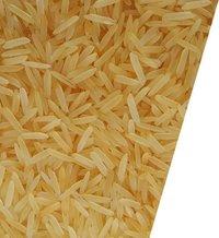 1509 Golden Parboiled Basmati Rice
