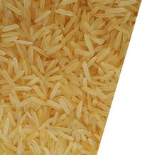 1509 Golden Parboiled Rice