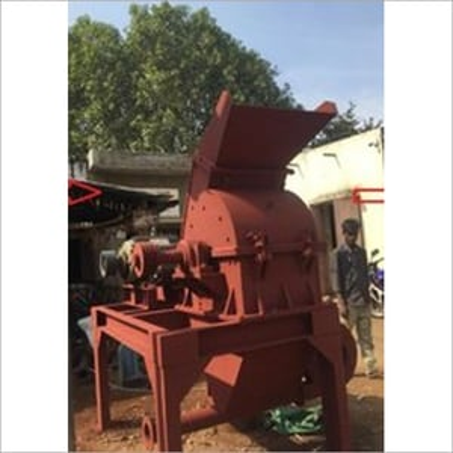 Hammer Crusher Machine for Stone And Minerals
