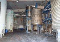 Distillation Resin Plant