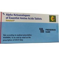 Ketoanalogue Plus Essential Amino Acids Tablet