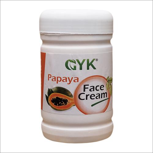 Papaya Face Cream