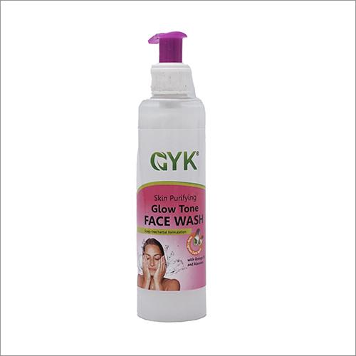 Glow Tone Face Wash