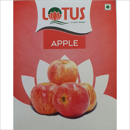 Apple Soft Drink Concentrate And Flavors