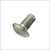 Steel Button Head Bolt