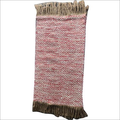 Handmade Jute And Cotton Rugs