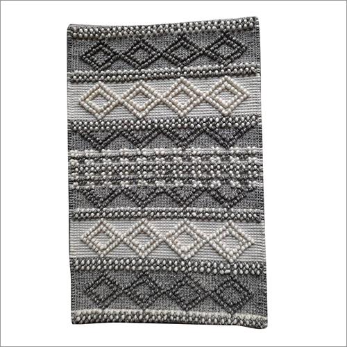 Handloom Pet Yarn Rugs