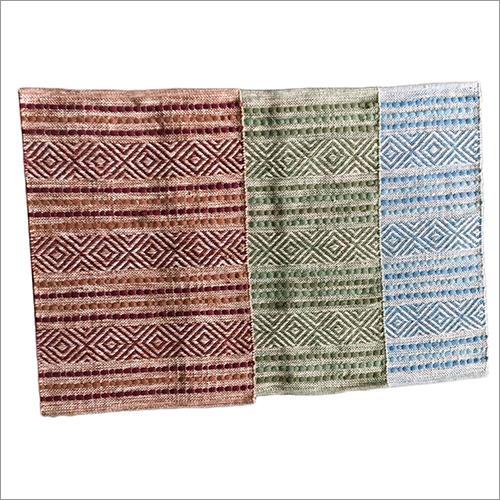 Handloom Fancy Yarn  Rugs