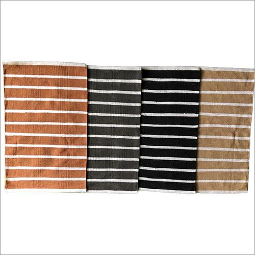 Handmade Cotton Floor Rugs