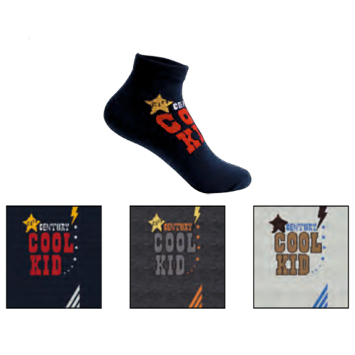 Dallas Cool Boys Fashion Socks