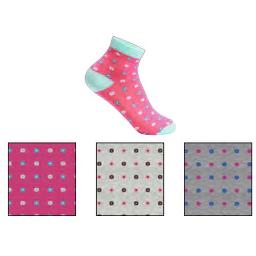 Dallas Supersox Girls Fashion Socks