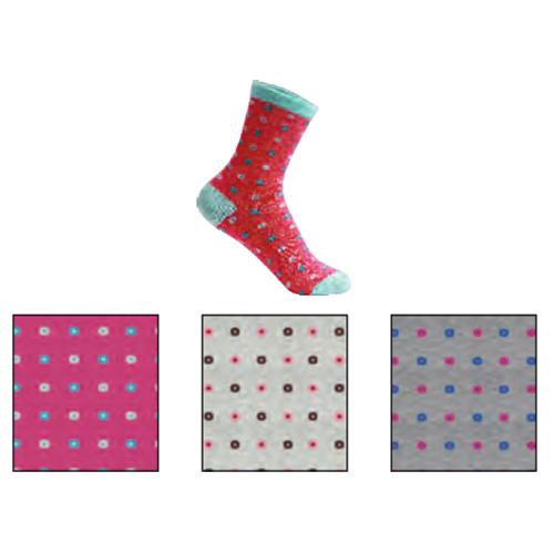 Dallas Supersox Girls Socks