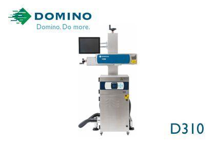 Laser Coding Machine - D Series