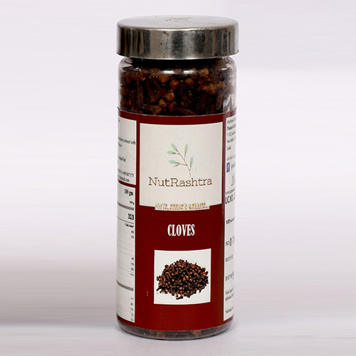 Cardomom , Black Pepper , Cloves