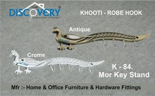Mor Key Stand