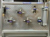 iti college lab equipment