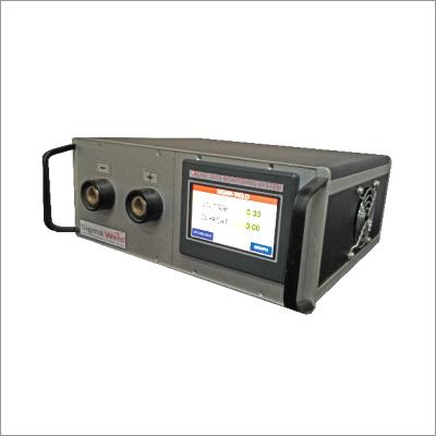 Data Monitoring System