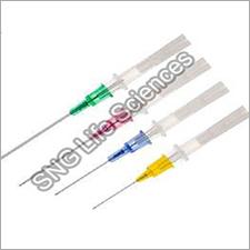 Jelco Needle