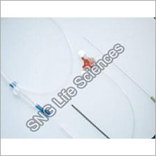 Radial Catheter