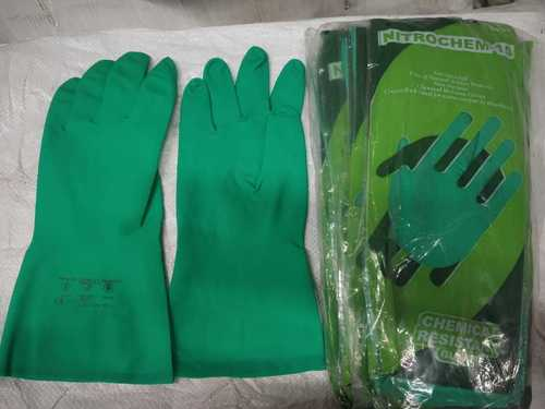 Chemical Resistance Gloves