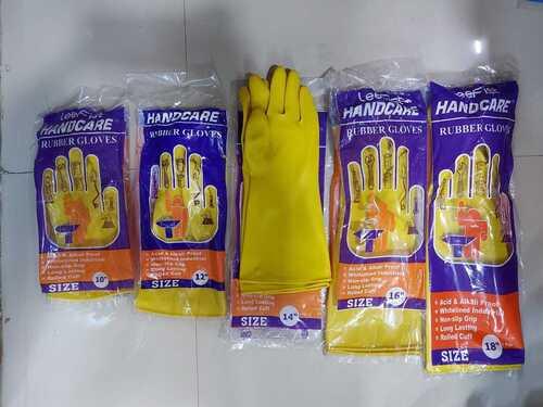 Industrial Heavy Duty Gloves