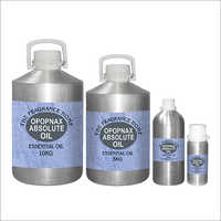 Opopnax Absolute Oil