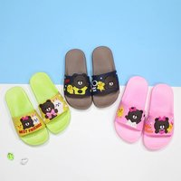 Kids Slippers and Shoe accessories