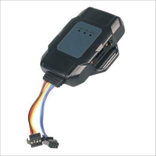 MTS GPS Tracker
