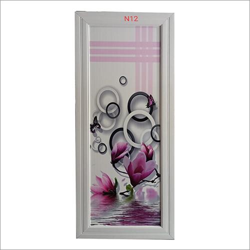 Designer Print PVC Door