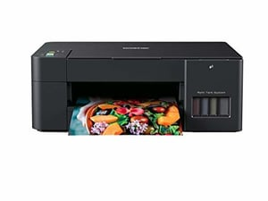 Brother DCP-T420W All-in One Ink Tank Refill System Printer