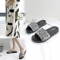ladies Slippers and Shoe accessories