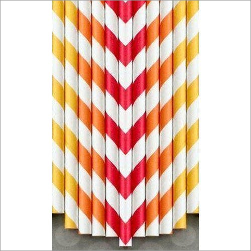 Cocktail Paper Straw