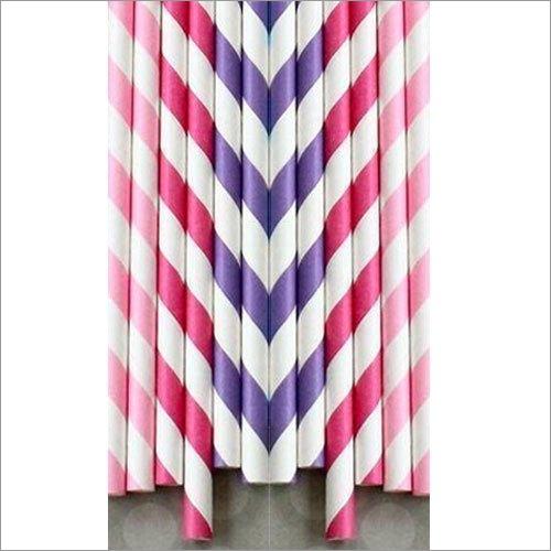 Soft Drink Paper Straw