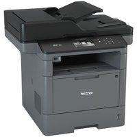 Brother MFC-L5900DW Multi-Function Monochrome Laser Printer