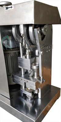Hydraulic Punch Tablet Press Machine
