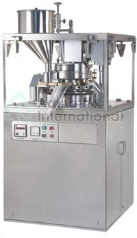 GMP Tablet Press Machine
