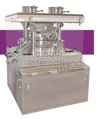 Pharmaceutical Tablet Press Machine
