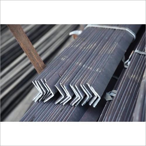 25x3 mm Mild Steel L Angle