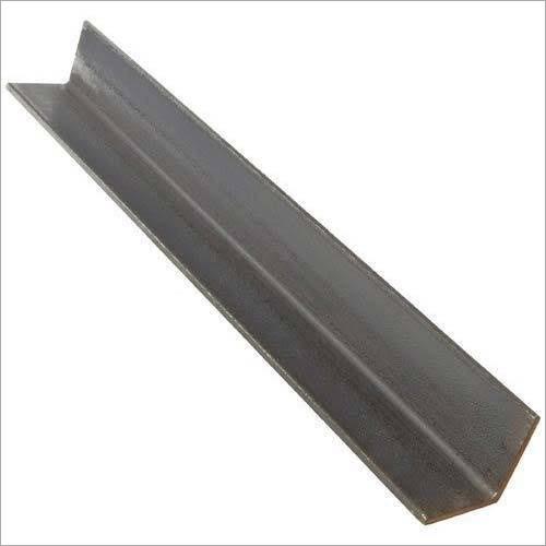 32x3 mm Mild Steel L Angle
