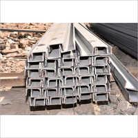 75x40 mm Mild Steel Channel