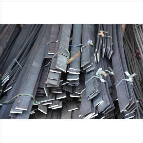 Industrial Mild Steel Flat Bar