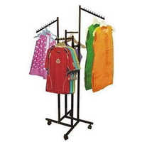 SS Waterfall Hanging Stand